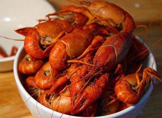 Kreolische Küche mit Langusten auf Karibische Art ...