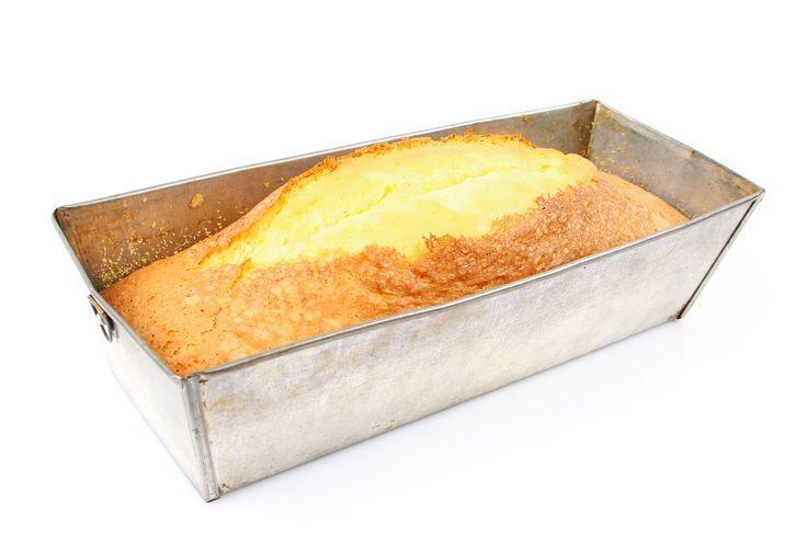Air Fryer Yogurt Cake Recipe