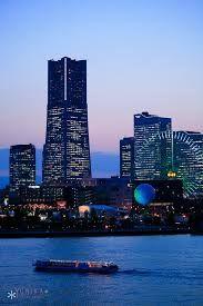 「横浜 夜景」の画像検索結果