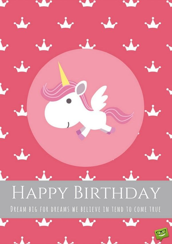 110 Best Cute Birthday Wishes Images On Pinterest