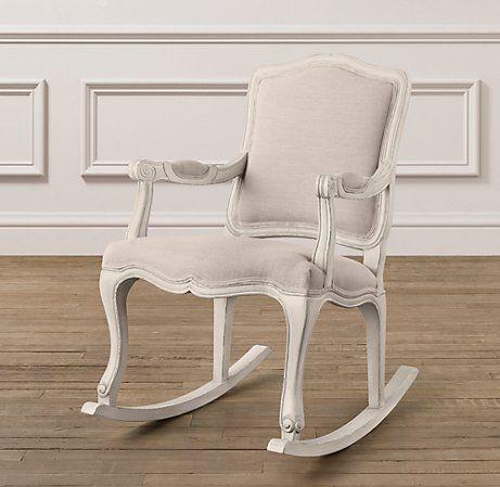 17 best ideas about vintage rocking chair on pinterest. Black Bedroom Furniture Sets. Home Design Ideas