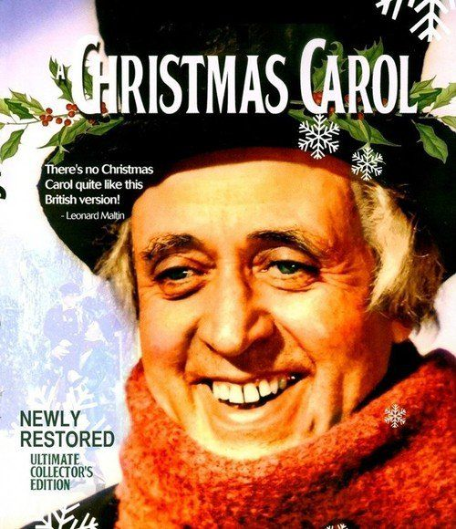 Watch Scrooge (1951) Full Movie Online Free