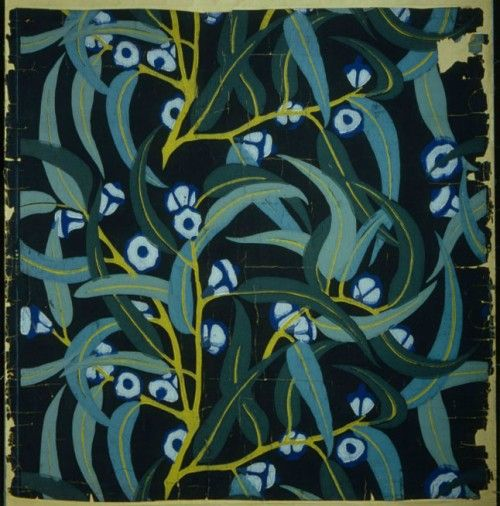 Atelier Martine Wallpapers (Paris, 1911-1929)
