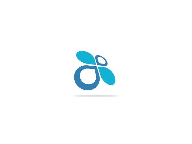 Colored Flower Logo Design, buy it: http://brandcrowd.com/logo-design/details/60299