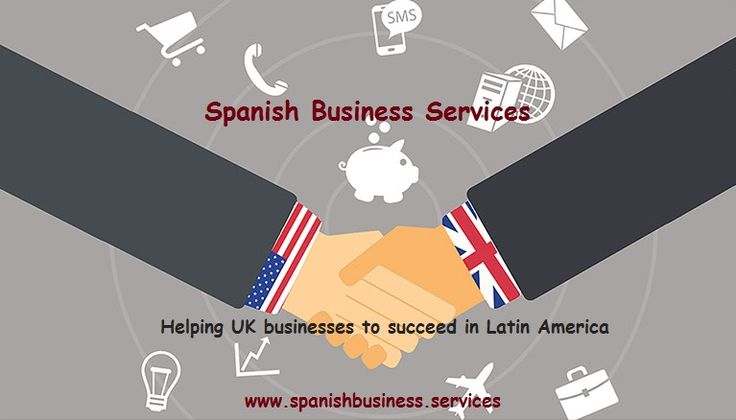 Spanish Business Services offer language training to UK businesses make easy communicate to Spanish language with Latin America businesses. We also provide all language & business services with our expert team for all kind UK business industries to well manage relationships with Latin America businesses. Click here http://bit.ly/1Pf8wru get more information about your any query.