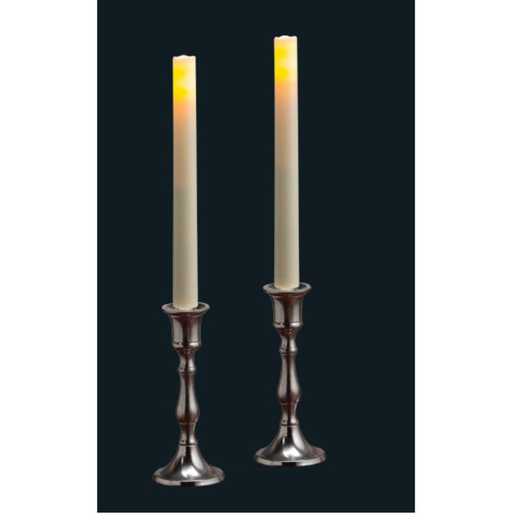 flameless candles flameless candle classic taper candles