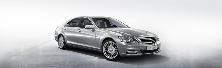Mercedes-Benz India - - S‑Class