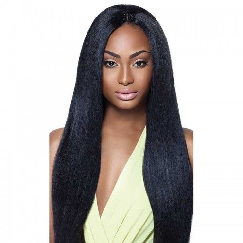 Outre X-Pressions Crochet Braid Dominican Blow-Out Straight