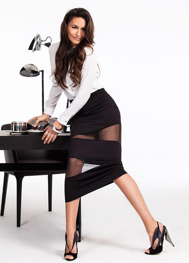 VolumeX with Eda Taşpınar Etek Markafoni'de 69,90 TL yerine 29,99 TL! Satın almak için: http://www.markafoni.com/product/6674983/ #edataspinar #elbise #moda #trend #fashion #dress #stylish #celebrity #markafoni