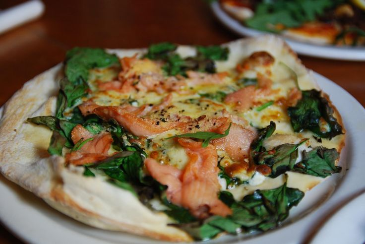 Image of $4 pizza @ bimbo deluxe