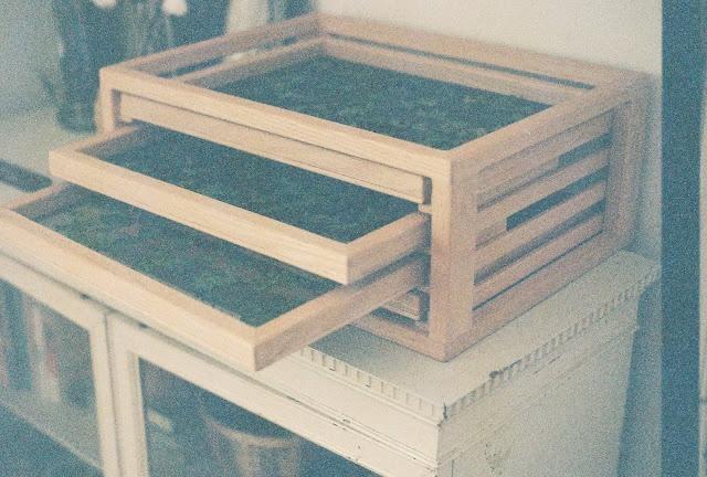 Natalie Creates Inside Herb Drying Rack Preserving The