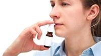 Benefit of inhaled corticosteroids for sinusitis small - Review shows benefits of inhaled corticosteroids may be greater at higher doses and longer duration, but lower cost over-the-counter remedies may be a better option.