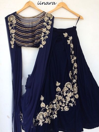 IINARA, Bridal Wear in Delhi NCR. Rated 5/5. View latest photos, read reviews and book online.