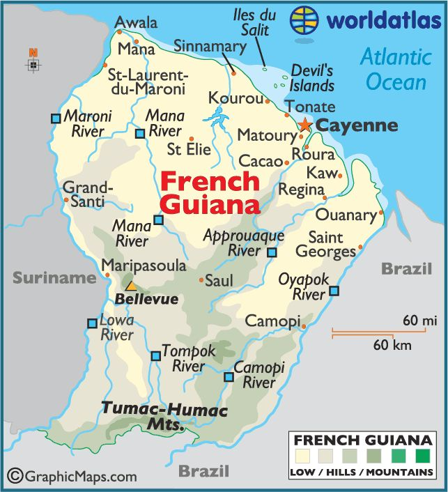 22 best French Guiana images on Pinterest South america 100