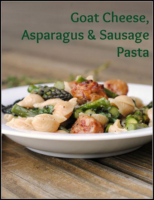 ... | Recipe for cinnamon rolls, Garlic roasted broccoli and Asparagus