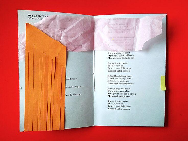 Ik had gisteren een super toffe dag op de Expertendag Marketing en Communicatie van Flanders DC en 's avonds bij Let's Talk Design georganiseerd door Creative Network. Ik sprak oa. met Nico Croes, Peter Decuypere (I <3 Techno), Jeroen Lemaitre (Animaux Speciaux) en Eva Mouton. 's Avonds luisterde ik oa naar Ben Boliau van Mirror Mirror, en Claire Parker van Design Bridge. Wat ik onthouden heb is mijn liefde voor ontwerp, mijn zin om te ondernemen en dat ik geen boekhouder ben!Meer nog…