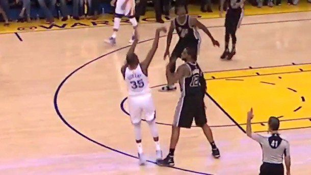 NBA Playoffs Recap—Western Conference Finals Game Two: Worst NBA Playoff Game Ever.
