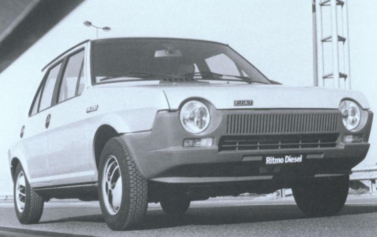 Fiat Strada - O modelo desenvolveu um problema de ferrugem, o que levou a Fiat a deixar o mercado dos EUA.
