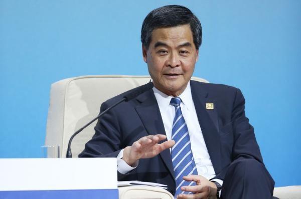 Ed Adamczyk HONG KONG, Dec. 9 (UPI) -- Leung Chun-ying, Hong Kong's chief executive since 2012, announced Friday he will not seek a second…
