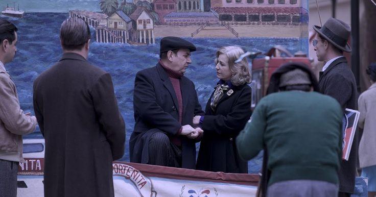 http://ift.tt/2jI3oxt http://ift.tt/2kuNZ7Z  Neruda se presentó en el festival de Cannes con excelentes críticas internacionales y a principios de diciembre arrasó en los Premios Fénix al cine iberoamericano donde obtuvo cuatro galardones entre ellos Mejor largometraje de ficción. Ademas fue seleccionada para competir como mejor pelicula extranjera para los Globo de Oro 2017. La película cuenta como el famoso poeta chileno huye de la policía secreta de su país acompañado por su esposa…