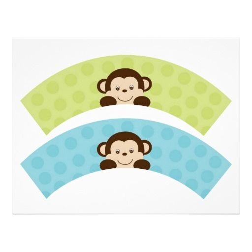 monkey birthday cake template - 10 best templates images on pinterest printables tags