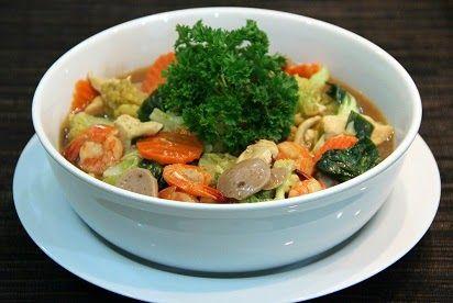 Resep Makanan, resep capcay kuah,dapur umami,resep capcay goreng sederhana,resep capcay sederhana,resep capcay chinese food,resep capcay say...