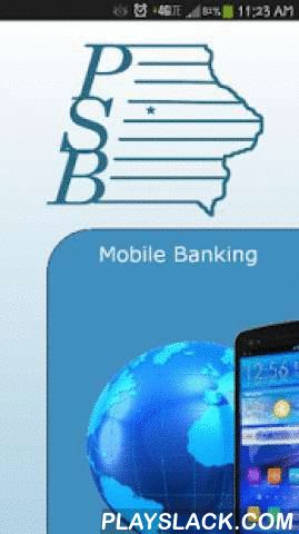 PSB Mobile Connect  Android App - playslack.com ,  PEOPLES SAVINGS BANK MOBILE BANKING APPBank from anywhere on your mobile devices using the Peoples Savings Bank Mobile Banking App. Whether you need to view account balances and transaction history or transfer money between your accounts, you can do it all with the Mobile Banking App. The Mobile Banking App also brings the convenience of GPS to quickly locate and get directions to ATM and Branch locations. *To use the Peoples Savings Bank…