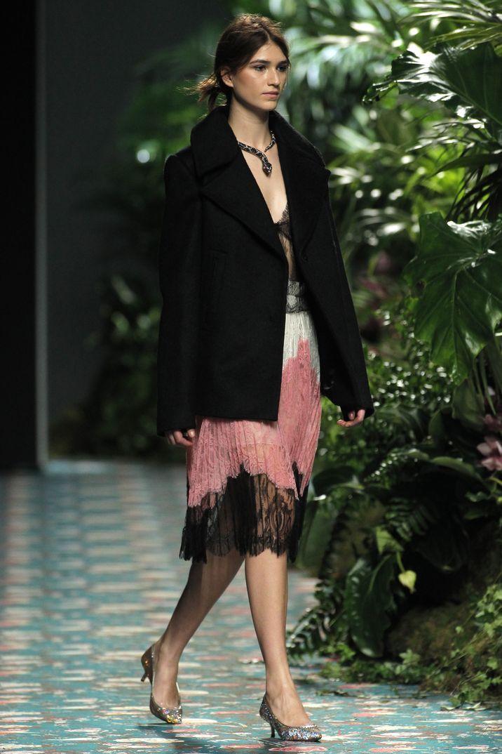 Madrid Fashion Week 2016: Jorge Vázquez