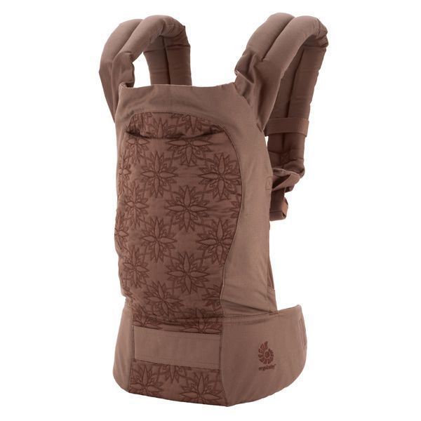 WORLDWIDE FREE SHIPPING ErgoBaby Carrier - Designer Baby Carrier Chai Mandala  Priced at $99.99