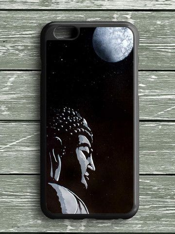 Budha Night iPhone 6 Plus Case