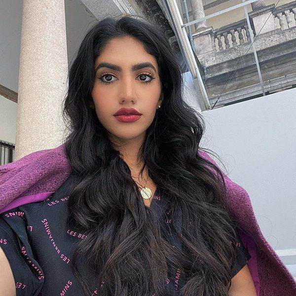 Noor Stars Wiki Ali Gatie Girlfriend Age Height Nationality How Tall Old Stars Beauty Girlfriends