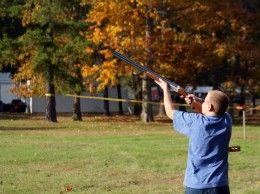 Trap Shooting and Skeet Shooting Tips