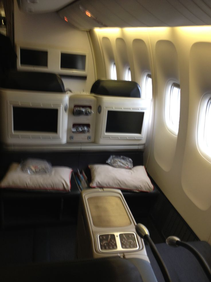 Turkish Airlines, Business Class, Boeing 777, Tel Aviv - Istanbul