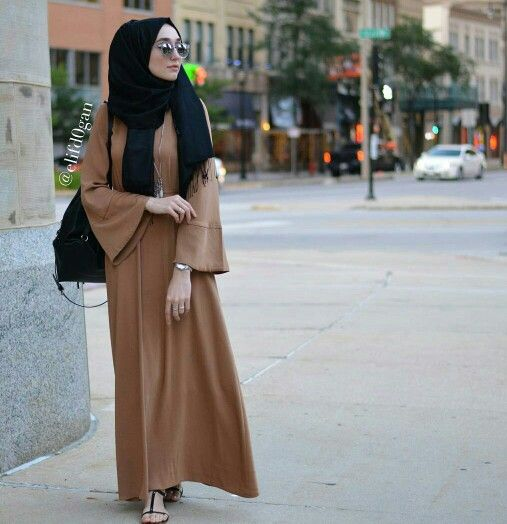 Let's Connect: Website: www.hijabchicblog.com Facebook…