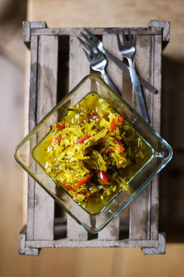 The perfect summer relish for any burger, barbecue or cheese sandwich.