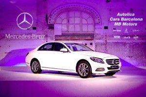 Presentación con clase de nuevos modelos Mercedes-Benz - Mibizpress