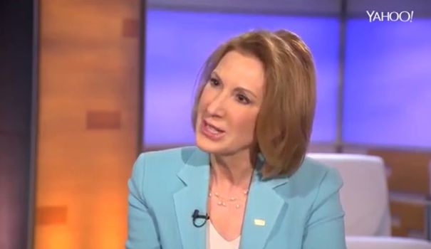 Answers   Carly Fiorina for President 2016