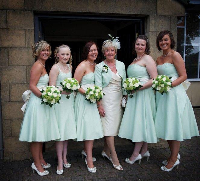 Elegant Wedding Gowns For Older Brides: #bridesmaid Dresses For Older Bride ... Wedding Ideas For