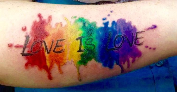 Resultado de imagen para tattoo lesbienne