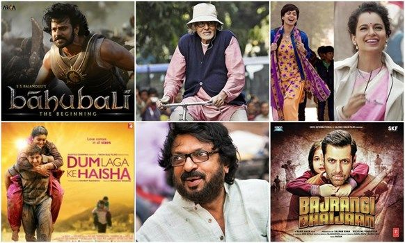 63rd National Film Awards: Complete list of Winners : MagnaMags