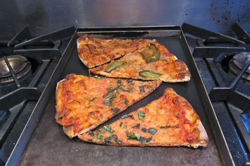 The Best Way to Reheat a Pizza Slice | Slice Pizza Blog