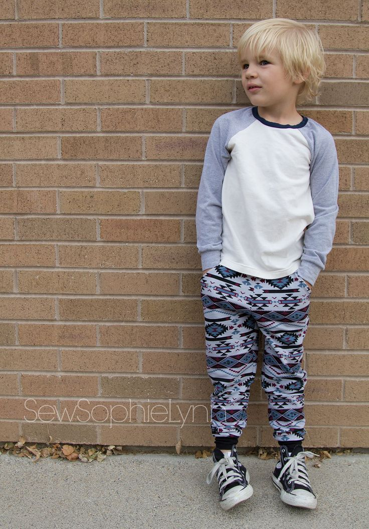 It's not very often I get to sew for my big boys so I jumped at the chance to test Pattern for Pirates newest joggers. Best part- there is a pattern for the whole family! On any given day in…