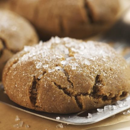 Soft Molasses Cookies - Recipes - Sprouts Farmers Market