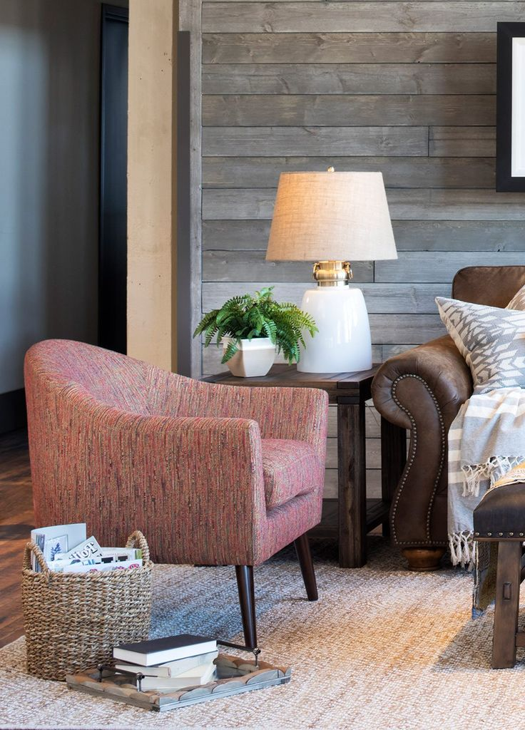 10 Ways To Use An Accent Chair