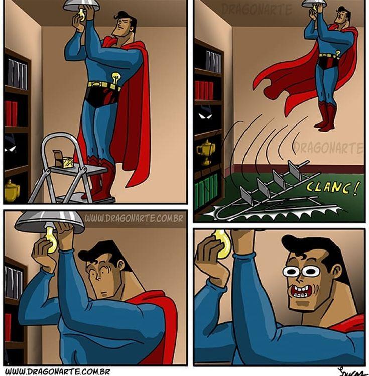 сильная смешные картинки с супергероями самых