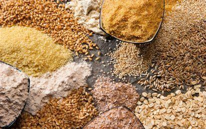 10 cereali integrali da inserire nella dieta - I cereali integrali da inserire nella dieta sono fondamentali per le loro proprietà, soprattutto a vantaggio del benessere intestinale.
