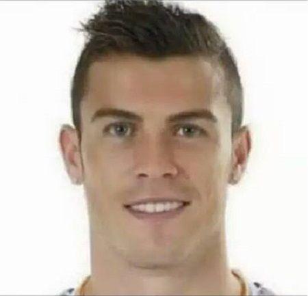 Połączenie dwóch gwiazd Realu Madryt • Cristiano Bale czyli Cristiano Ronaldo i Gareth Bale w jednej osobie • Wejdź i zobacz więcej >> #bale #ronaldo #cristianoronaldo #funny #football #soccer #sports #pilkanozna