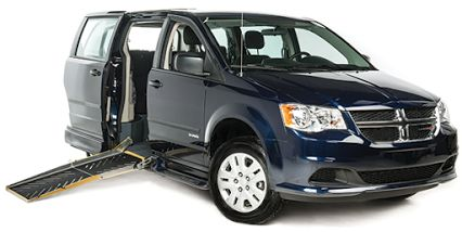 Wheelchair vans in stock! Canadian made, Canadian prices   www.wheelchairvans.ca