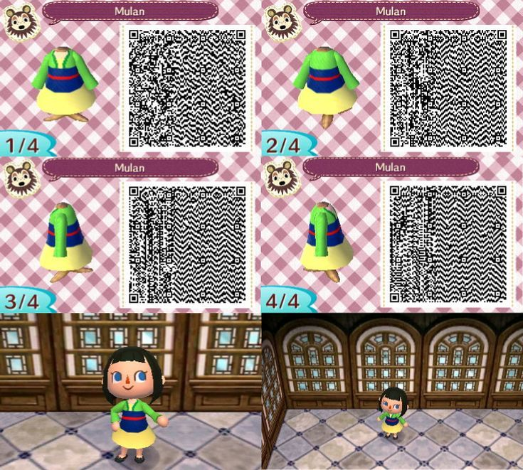 My First Attempt At A Pro Design For Animal Crossing New Leaf This Is Yuna 39 Animal Crossing Animal Crossing Game Animal Crossing Qr