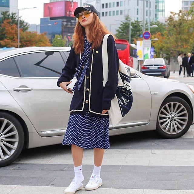 17ss 4일차 in ddp Model @azraelyoni Photo by @jungmu_92 #모델 #패션위크 #패션 #서울패션위크 #ddp #sfw #womensfashion #womenswear #daily #dailylook #model #style #street #streetfashion #fashion #manstyle #manswear #여연희